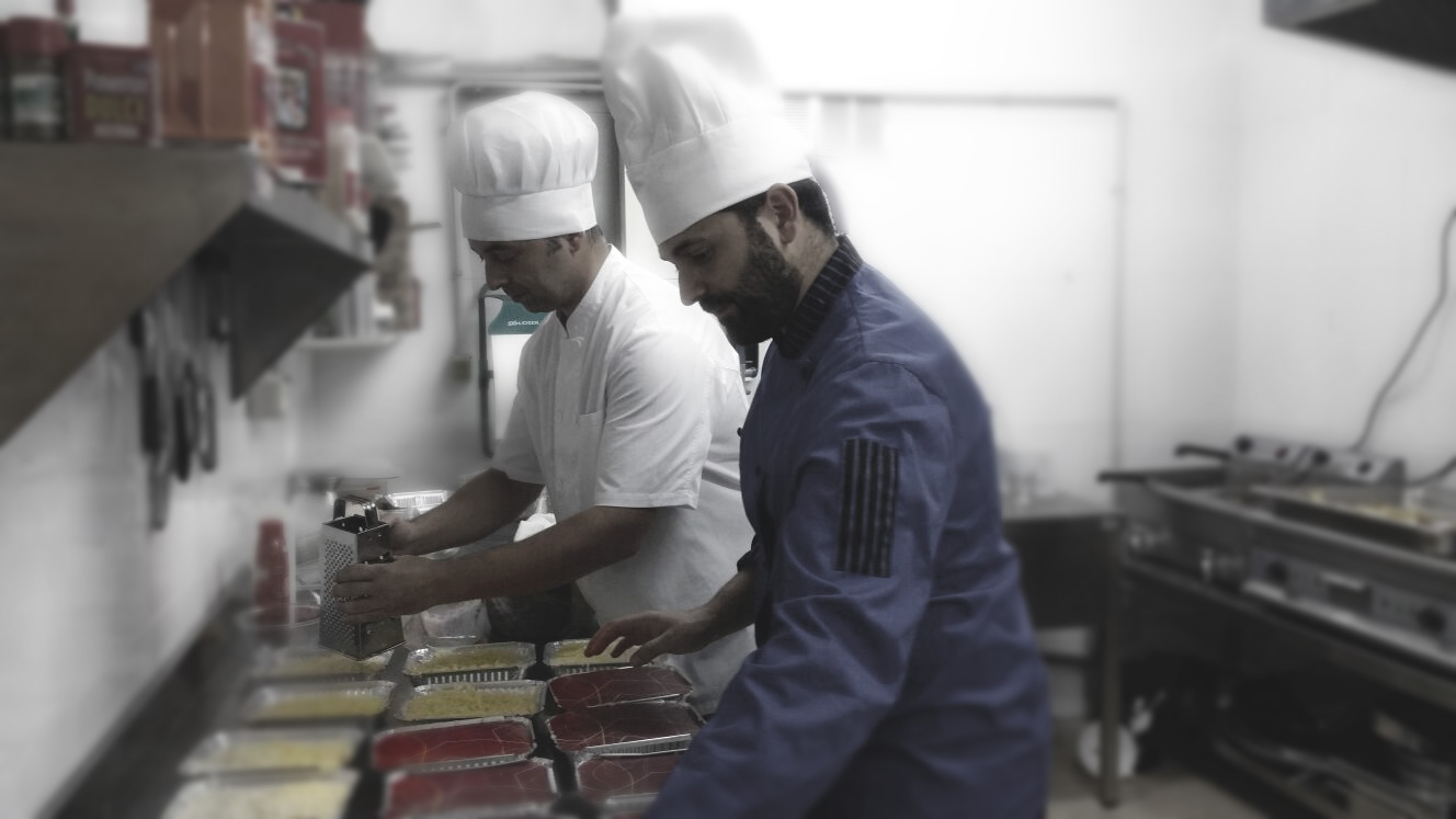 cocineros chicotin